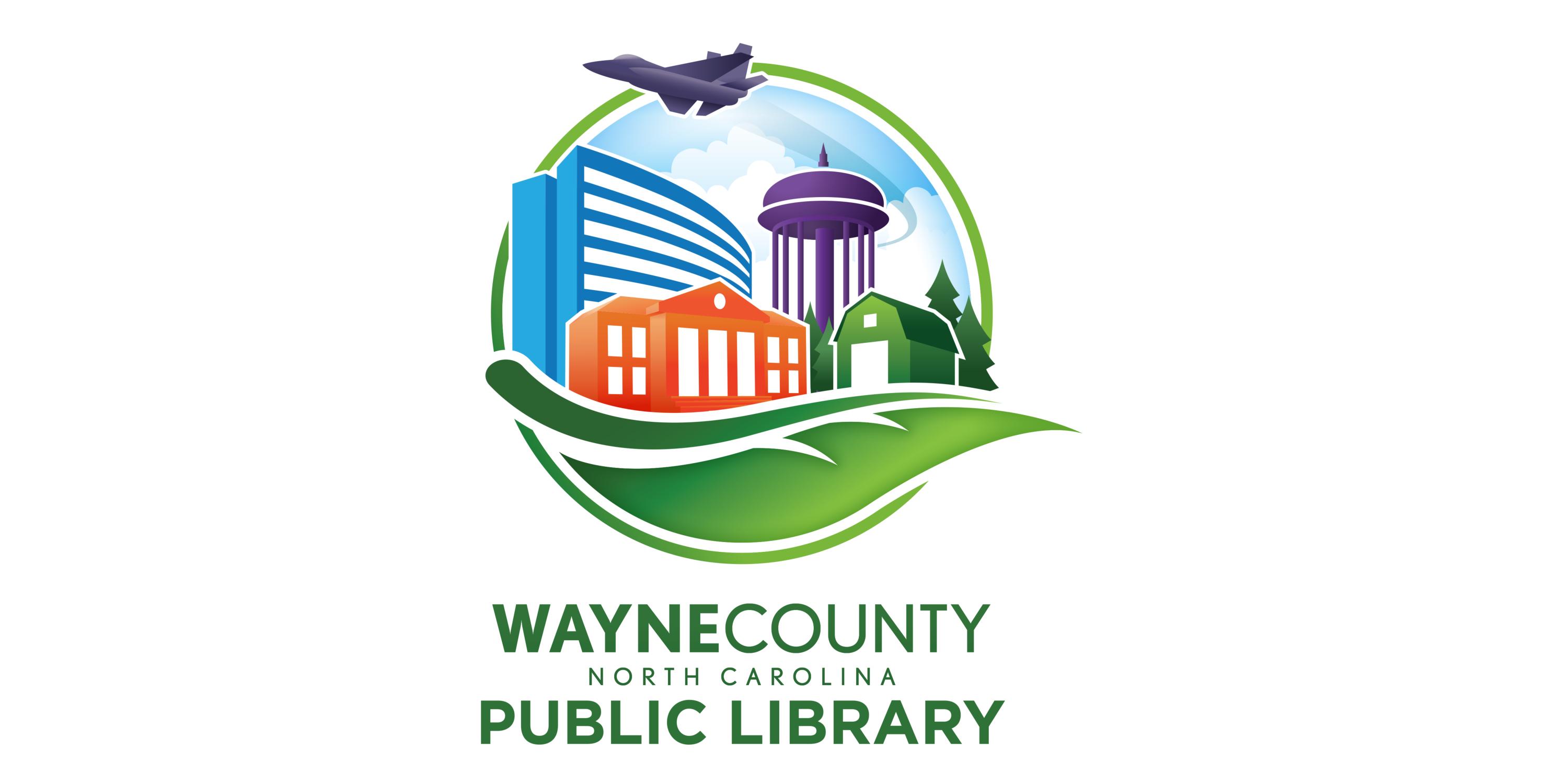 LaunchGoldsboro Partner North Carolina Wayne County Public Library